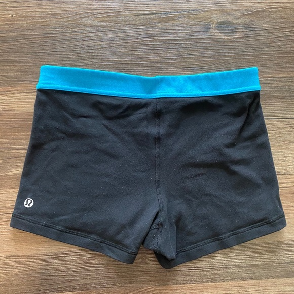lululemon athletica Pants - lululemon Spandex Shorts